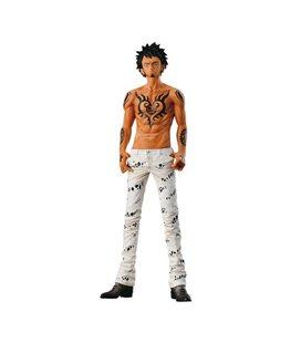 Figure One Piece Trafalgar Law Jeans Freak - White Version