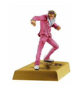 Action Figure One Piece Film Gold - Dxf Manhood 2 - Gild Tesoro