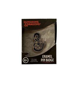 Paladone - Enamel Pin Badge - Dungeons & Dragons - Simbolo &