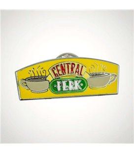 Paladone - Enamel Pin Badge - Friends - Central Perk