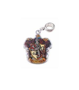 The Carat Shop - Harry Potter - Slider Charm - Grifondoro