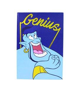 Disney - Notebook Genio/Genie