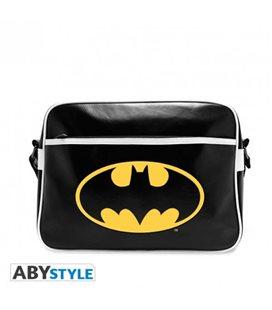 Batman - Dc Comics - Abystyle - Tracolla Shoulder Bag - 41 Cm