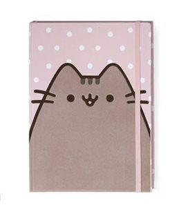 Pusheen The Cat - Gadget Notebook Quaderno 80 Pagine 15X21 Cm