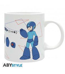 Megaman - Mug/Tazza 320Ml - Megaman11