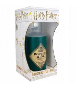 Harry Potter Lampada da Notte Bottiglia con Pozione - Potion Lamp - Paladone