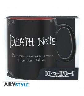 Tazza Death Note - Ryuk - Nero - 460 Ml - Abystyle