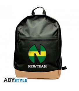 Holly E Benji - Backpack/Zaino - New Team Logo