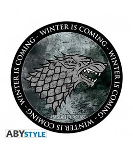 Game Of Thrones - Mousepad - Stark